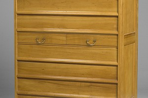 Josef Frank High Chest of Drawers