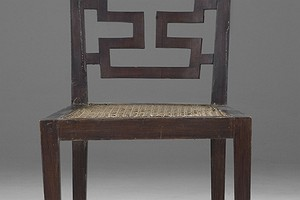 Italian Neoclassical Chair