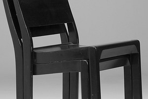 Aalto Stacking Chairs No.611