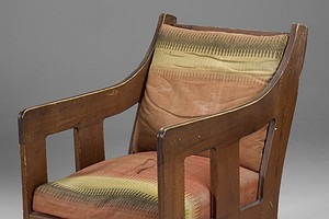 Carl Westman Chair