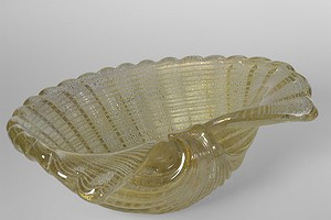Glass Shell