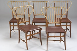 Josef Frank Chairs