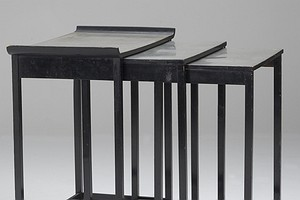 Uno Åhren Stacking Tables