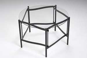 H.I. Gruppen Coffee Table