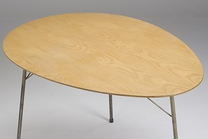 Jacobsen Egg Table