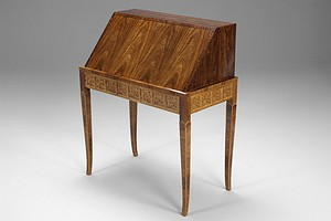 Small Neoclassical Desk