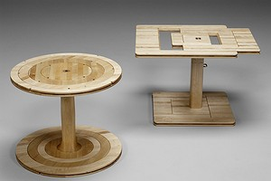 Prototype Tables