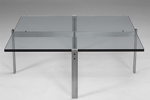 Poul Kjaerholm PK 65 Table