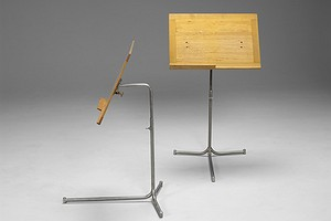 Bruno Mathsson Reading Stand