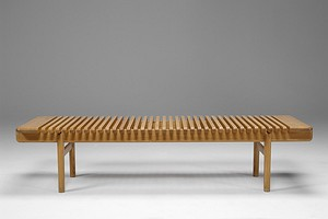 Wegner Bench