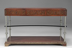 Hjorth Console Table