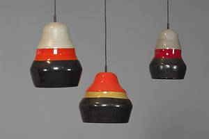 Thomas Stearns Lamps