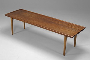 Long Wegner Table