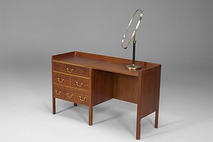 Bureau and Mirror
