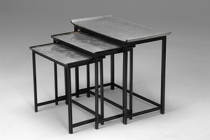Svenskt Tenn Nesting Tables