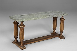 Swedish Neoclassical Table
