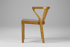 """Kakkonen"" Chair No. 2"