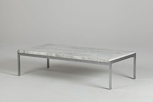 Poul Kjaerholm Table 63A