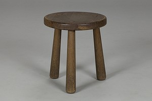 Axel Einar Hjorth Stool