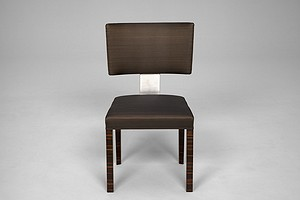 Pair of Hjorth Desk Chair