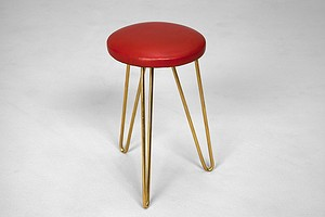 Small Danish Stool