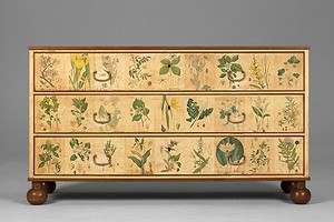 Josef Frank Chest of Drawers