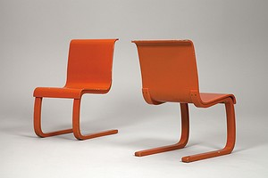 Pair of Aalto Chairs