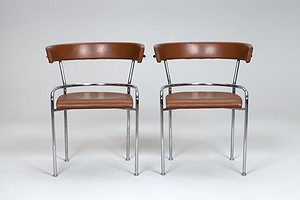 Gunnar Asplund Chairs