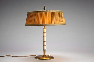 Thirties Table Lamp