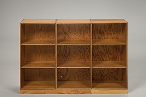 Set of Mogens Koch Shelves