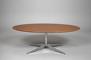 Florence Knoll Dining Table
