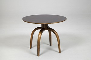 Axel Einar Hjorth Table