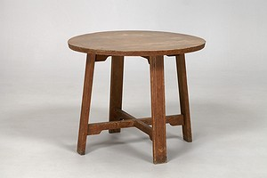 Norwegian Pine Table