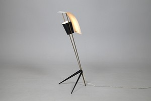 Pierre Guariche Floor Lamp