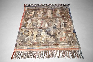 Margareta Ahlstedt-Willandt Tapestry