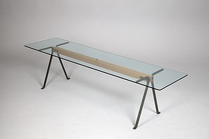 "Enzo Mari ""Brother Table"""