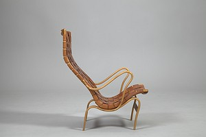 "Bruno Mathsson ""Working Chair"""
