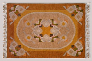 Ingegerd Silow Carpet