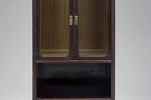 Bentwood Cabinet