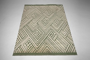 Astrid Sampe Flatweave Carpet