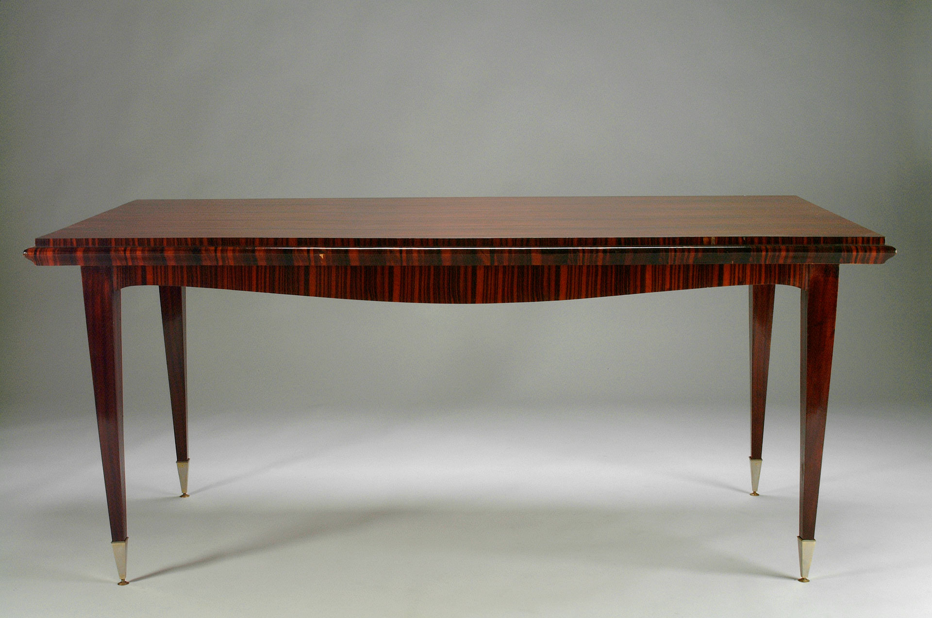 French Thirties Dining Table