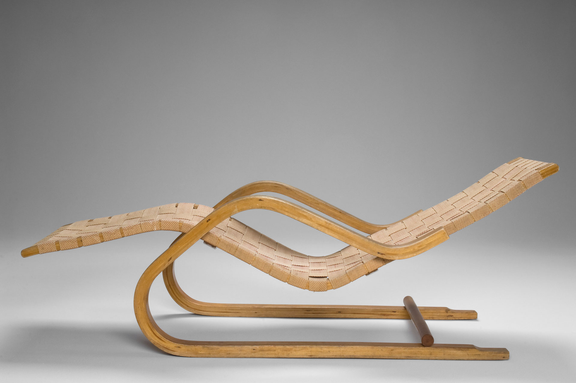 Surprising Jacksons Lounge Chair No 43 Alvar Aalto Pabps2019 Chair Design Images Pabps2019Com