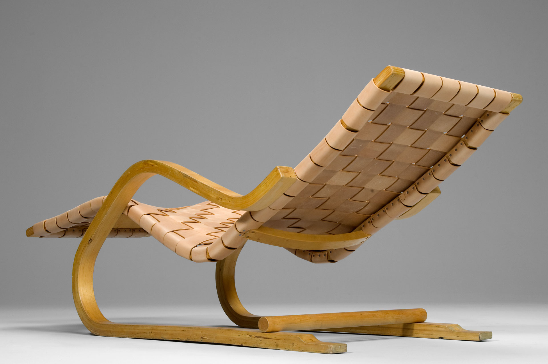 Awesome Jacksons Lounge Chair No 43 Alvar Aalto Pabps2019 Chair Design Images Pabps2019Com