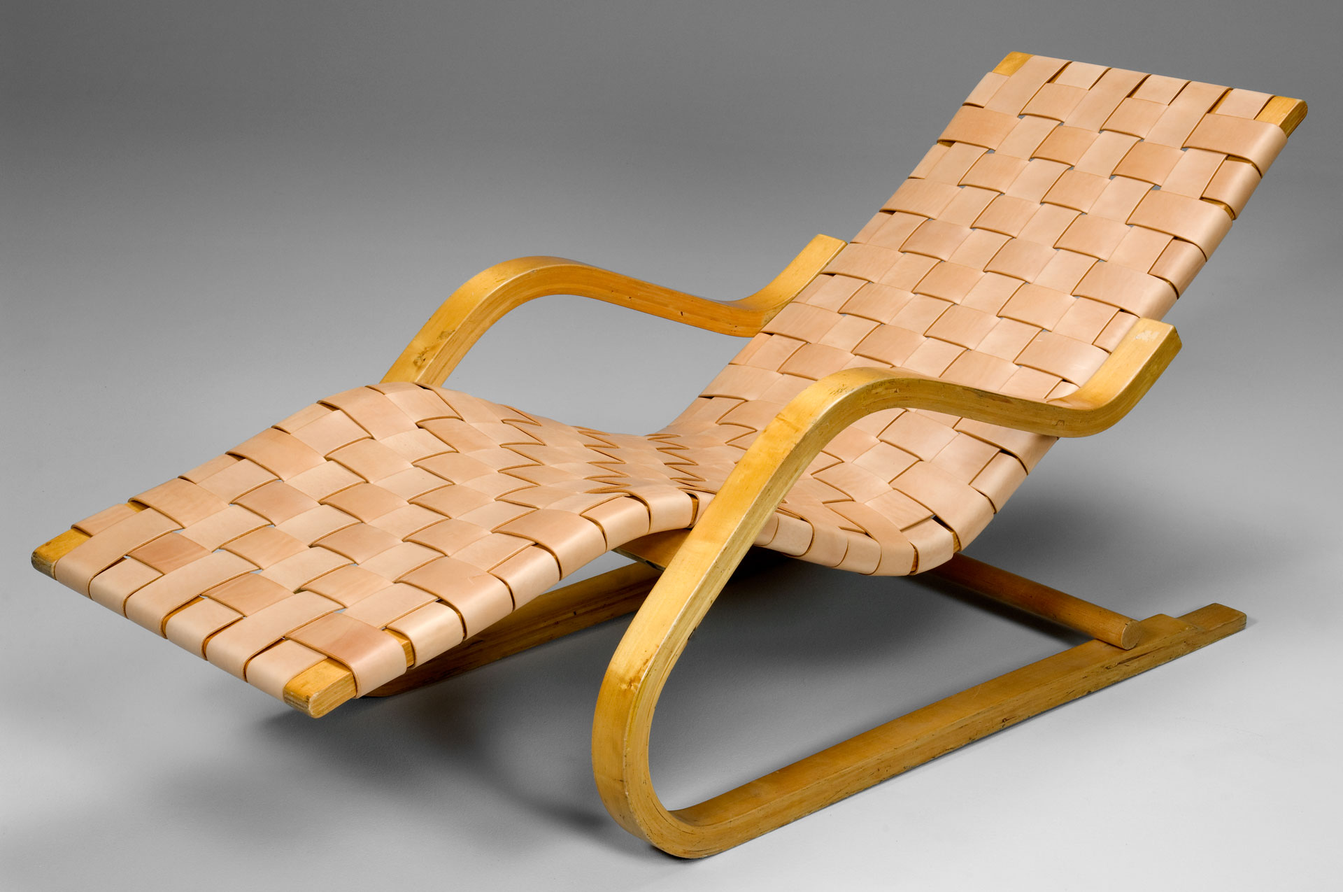 Lounge Chair No 43