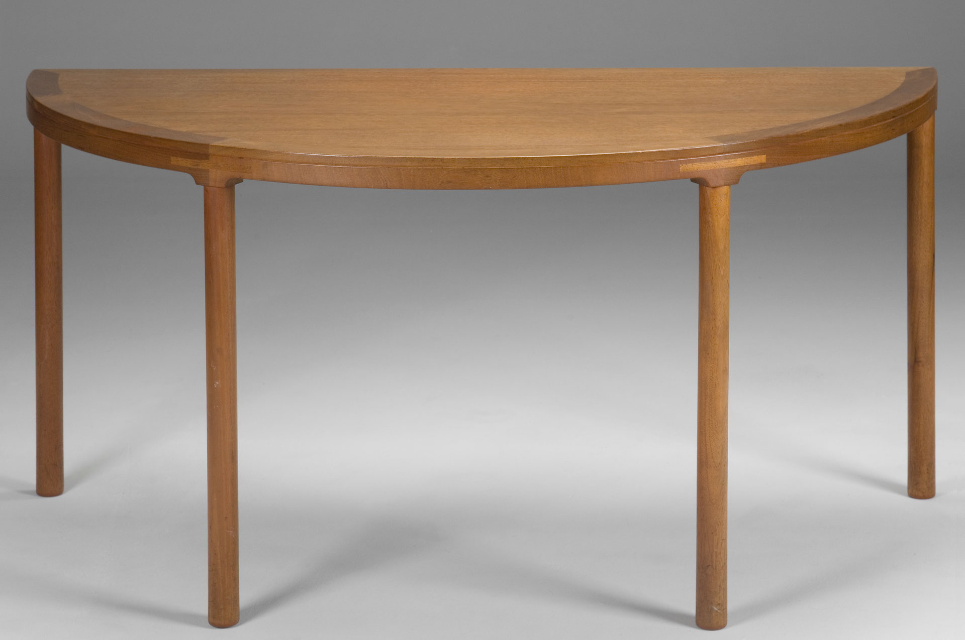 Dining Table or Pair of Console Tables