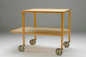 Josef Frank Tea Trolley