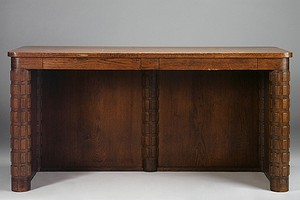 Eliel Saarinen Desk