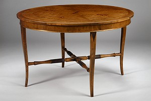 Malmsten Dining Table