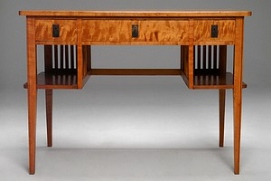 Alf Wallander Desk