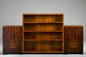 David Blomberg Shelf & Cabinet